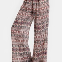 River Range Wide-Leg Pants - Pants - Bottoms - Clothing