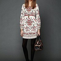 Free People  Clothing Boutique > Russian Doll Dress
