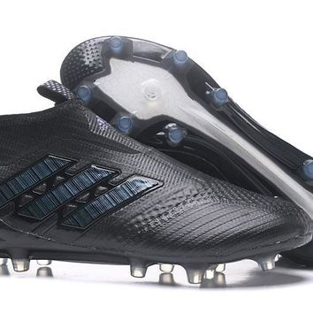 Adidas Ace 17+ Purecontrol Fg Size 39 45 Black | Best Deal Online