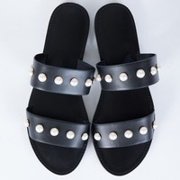 Lucky Pearl Sandals