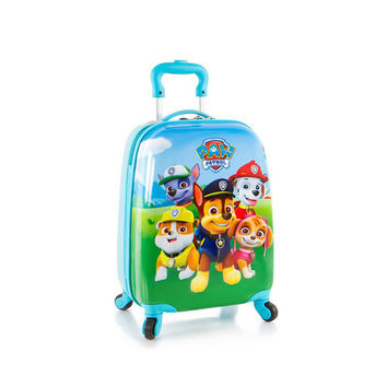 Heys Paw Patrol Spinner Luggage Case Carry On