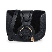See by Chloe Women's Hana Medium Saddle Bag