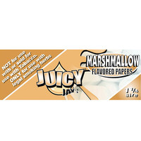 Juicy Jay's Rolling Papers - Marshmellow