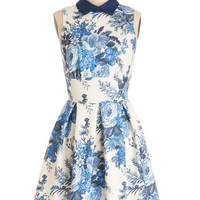 Closet Mid-length Sleeveless A-line Delightful Day Out Dress