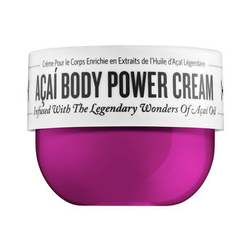 Sephora: Sol de Janeiro : Açaí Body Power Cream : body-lotion-body-oil