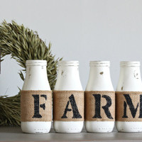 Rustic Farmhouse Home Decor