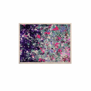 "Ebi Emporium ""In Perpetuity Purple Pink"" Lavender Painting KESS Naturals Canvas (Frame not Included)"