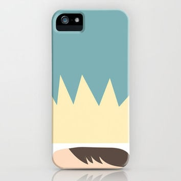 Where the Wild Things Are iPhone & iPod Case by Colleen Haller