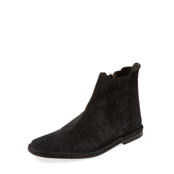 Paul Smith Men's Riley Noche Boot - Black -
