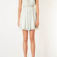 Embellished Strap Dress - New In This Week - New In - Topshop USA