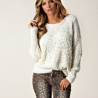 Purify Knit Top, Vila