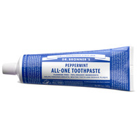 Peppermint All-One Toothpaste - 5 oz.