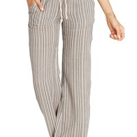 Billabong Waves for Us Stripe Beach Pants | Nordstrom