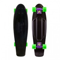 Penny Skateboards USA penny 27 inch skateboard,twenty seven inch,black,green
