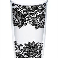 Contrast Collection - Lace Edge Wrap - 16oz | 16oz Tumbler | Tervis®