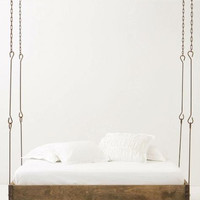Basic Swing Bed (Available in Any Color/Stain and Finish Type)
