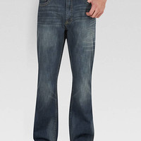 Kenneth Cole Light Blue Jeans | Men's Wearhouse