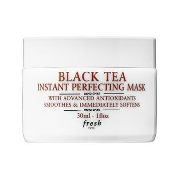Black Tea Instant Perfecting Mask Mini - Fresh | Sephora