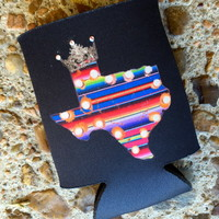 Sarape queen of Texas from PeaceLove&Jewels