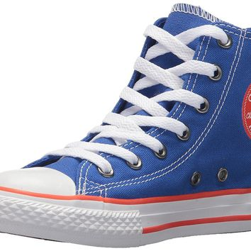 Converse Kids  Chuck Taylor All Star Seasonal Canvas High Top Sneaker 922c2cd24e