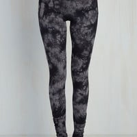 Jog Your Melody Athletic Leggings