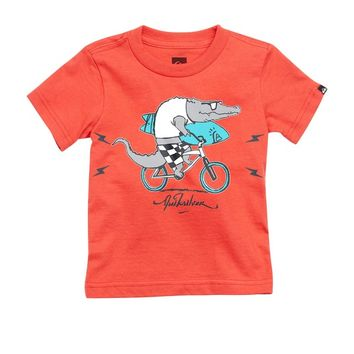 Quiksilver - Baby Later Gator T-Shirt