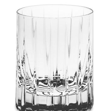 Dorset Crystal Old-Fashioned Glasses, Set of 4