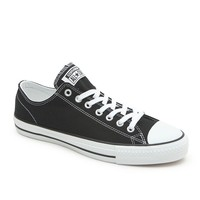 Converse Chuck Taylor All Star Pro Ox Shoes - Mens Shoes - Black