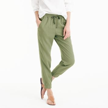 Petite new seaside pant