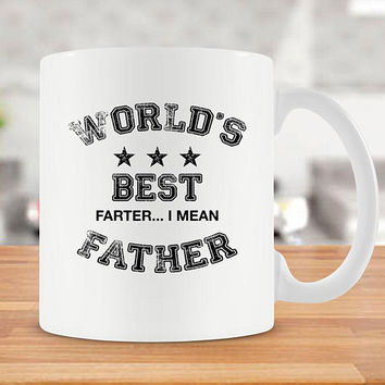 Funny Dad Mug For Dad Gift Ideas Dad Coffee Cup Fathers Day Mug Dad Jokes Mug For Father Best Dad Mug Daddy Gift For Him Ceramic Mug - SA870