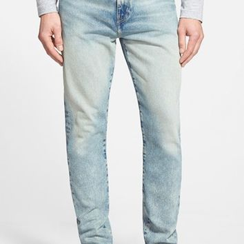 Men's Levi's 522 Slim Tapered Fit Jeans ,
