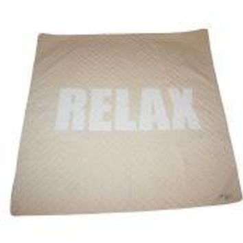 Limited-edition RELAX quilted picnic blanket - Exclusives