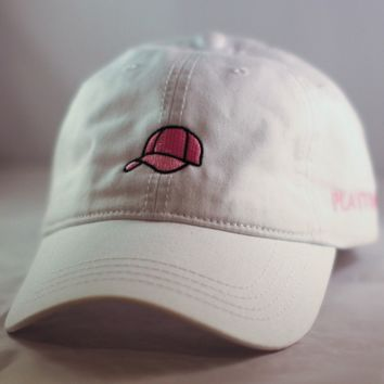 MyPlaytime.co — Pink Cap on Cap