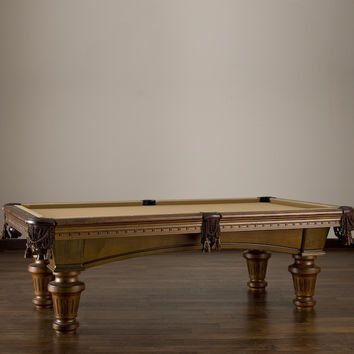 American Heritage Billiards Madrid Pool Table