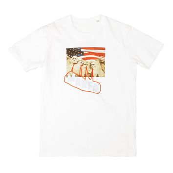Marfa Journal Tour T-shirt #1