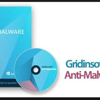 GridinSoft Anti-Malware 4.0.1 Crack With Activation Code 2018 [HERE]