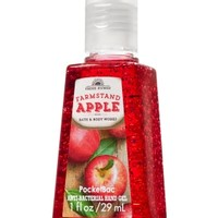 PocketBac Sanitizing Hand Gel Farmstand Apple