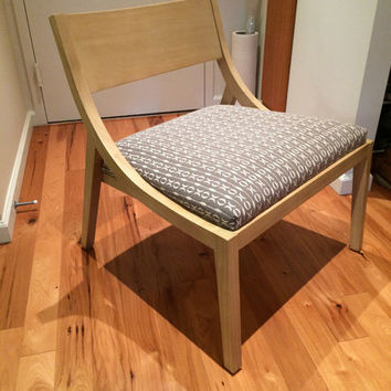 West Elm Allegra Hicks Arc Chair