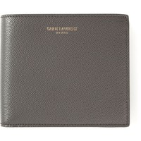 Saint Laurent billfold wallet