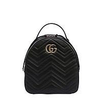 Gucci. Women's Leather Shoulder Bag  Gucci bag