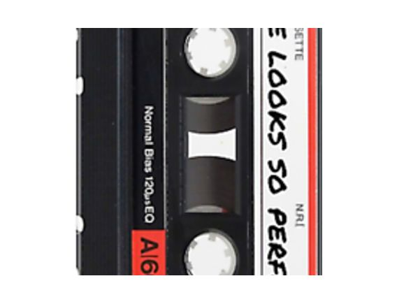 5 seconds of summer slsp cassette phone case
