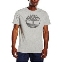 Timberland Clothing Men's Kennebec Short Sleeve Sports T-Shirt