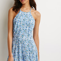 Ditsy Floral Cami Dress