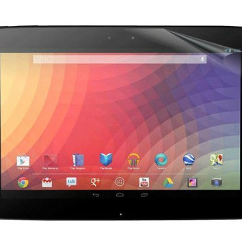 Screen Protector Anti-Glare for Google Nexus 10
