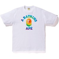 RAINBOW COLLEGE TEE MENS