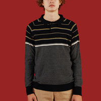 Bliss Knit Polo