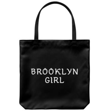 Brooklyn Girl - Tote Bag