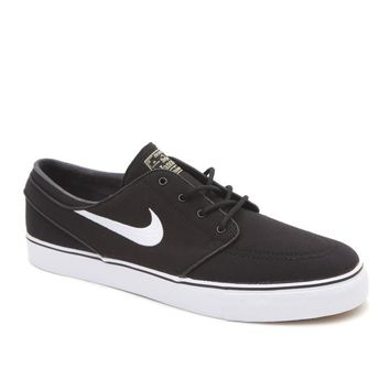 Nike SB Zoom Stefan Janoski Canvas Shoes - Mens Shoes