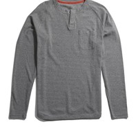 The Thermal Henley
