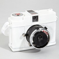 Lomography Mini Diana White Camera